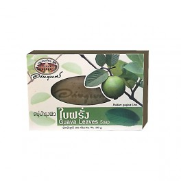 Savon de feuilles de goyave - Feuille de goyave acheter ...