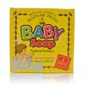 Herbal Baby Soap Natural Balance with Chamomile Extract for Sensitive Skin 150 G
