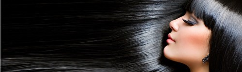 Péče o vlasy & léčba