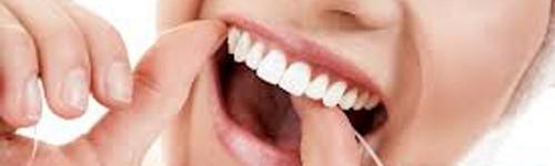 Oral hälsa & behandling