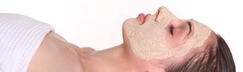 Ansiktspleie & behandling